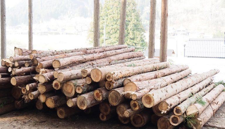極小規模木質バイオマスフル活用