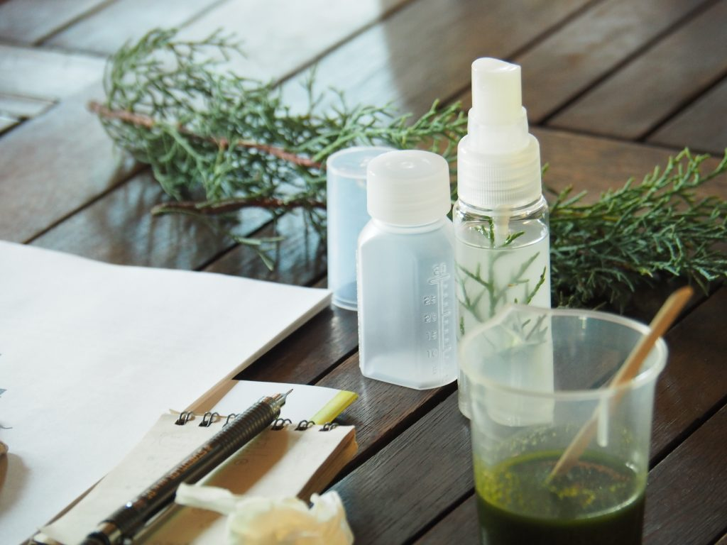 鍼灸師のための植物療法レッスン
